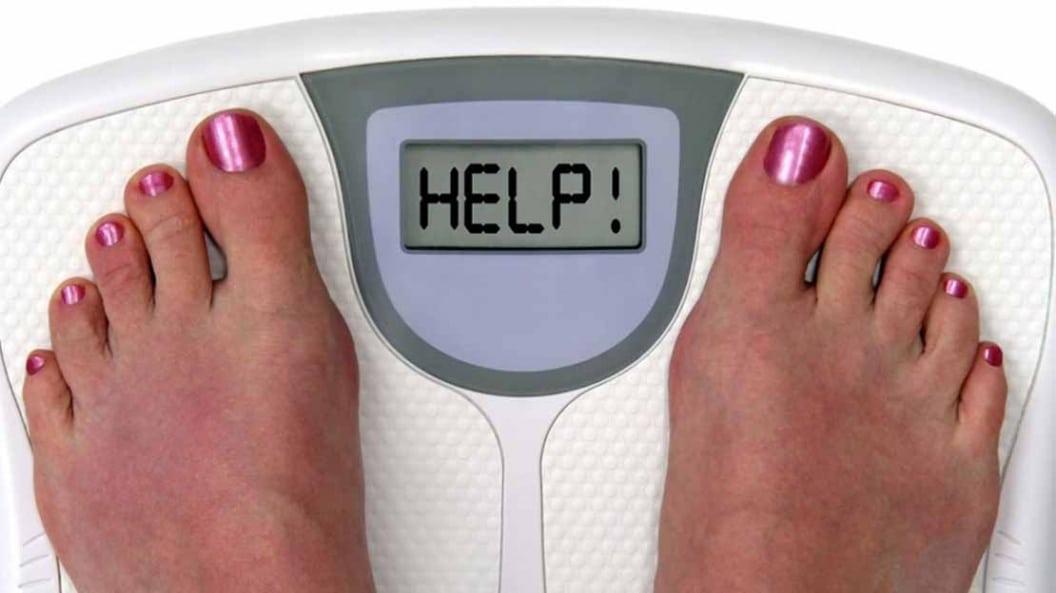 Индекс массы тела как похудеть