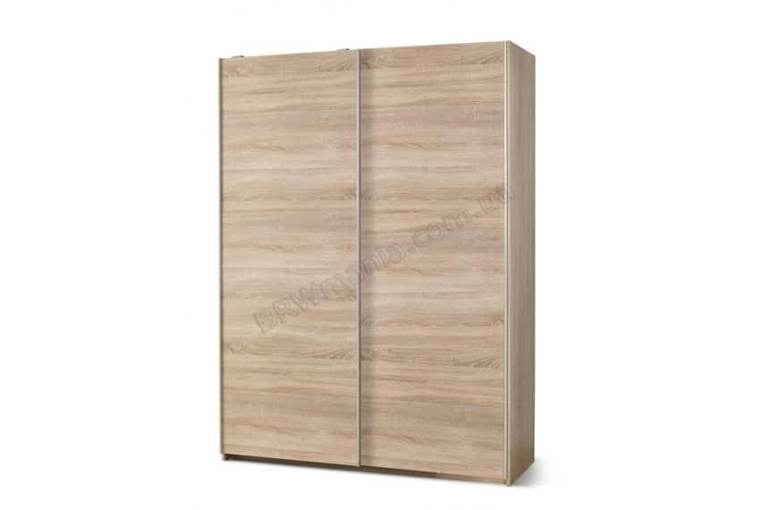 Шкафы-купе BRW Gerbor – эффективное решение для дома