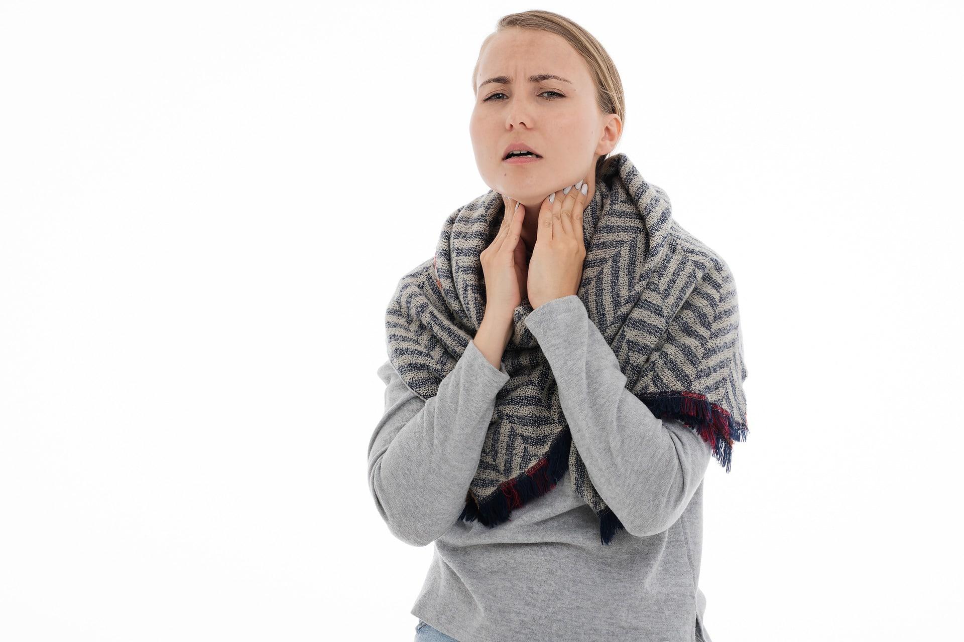 Ліки від горла