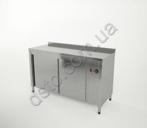 Професійне теплове обладнання з нержавіючої сталі