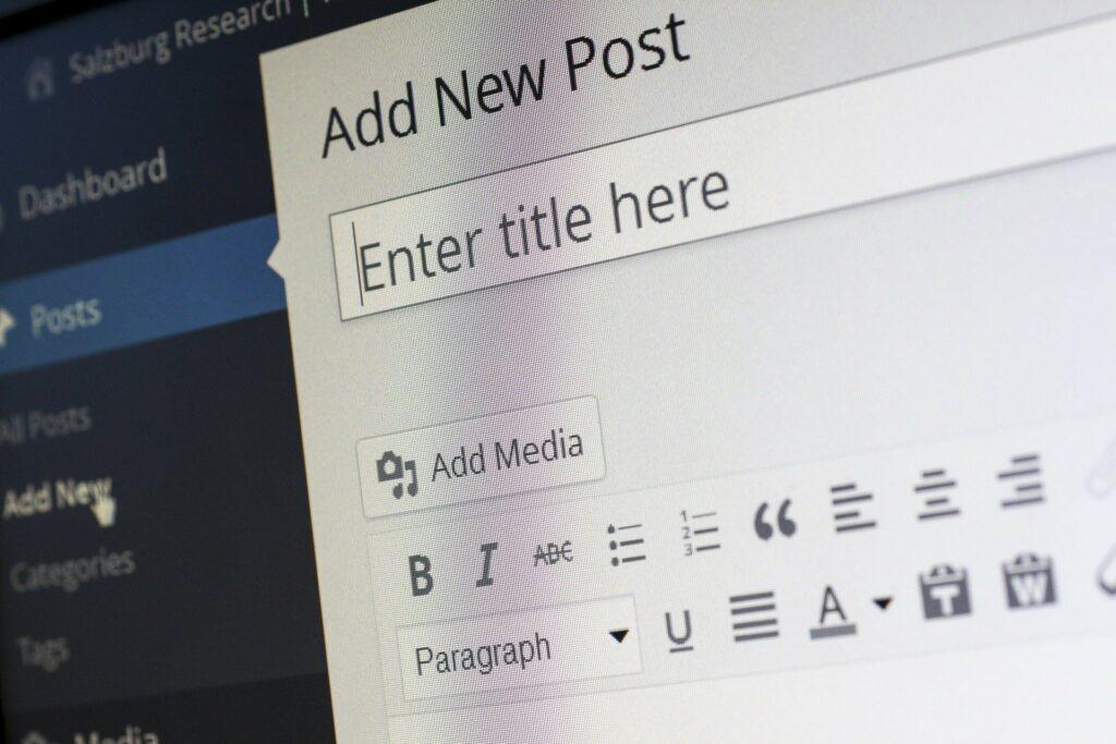 Стоит заводить блог в 2020 году