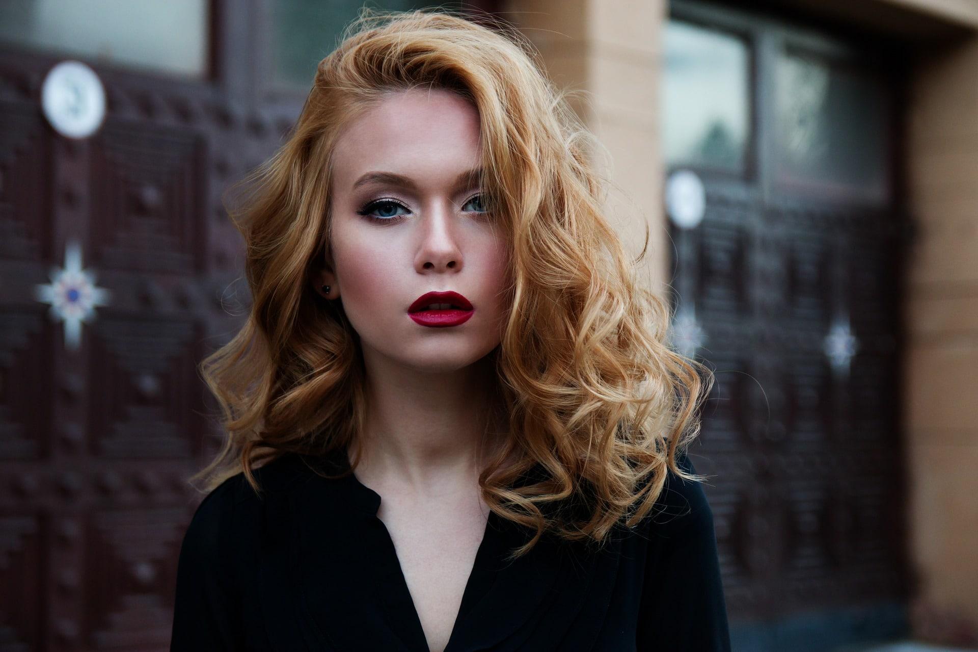 Как укрепить волосы - масло для волос