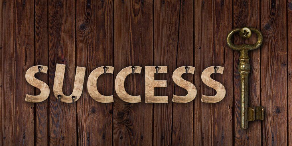 Карьера, успех - как добиться?