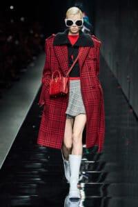 Какие пальто будут в моде в 2020