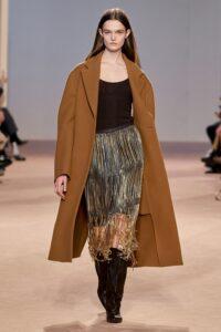 Какие пальто в моде 2020-2021