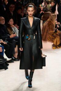 Модные тенденции пальто в 2020-2021