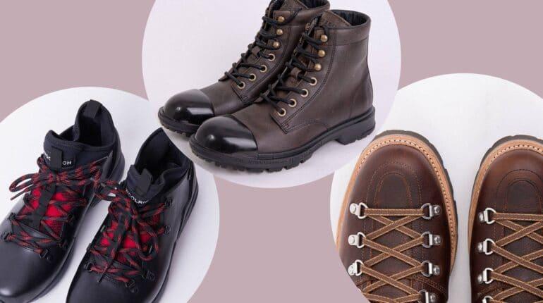 Мужская итальянская обувь – покупка, которая радует долго!