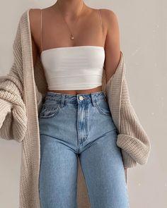 Минимализм в одежде