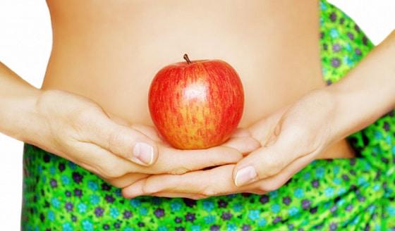 Как правильно питаться при синдроме поликистозных яичников