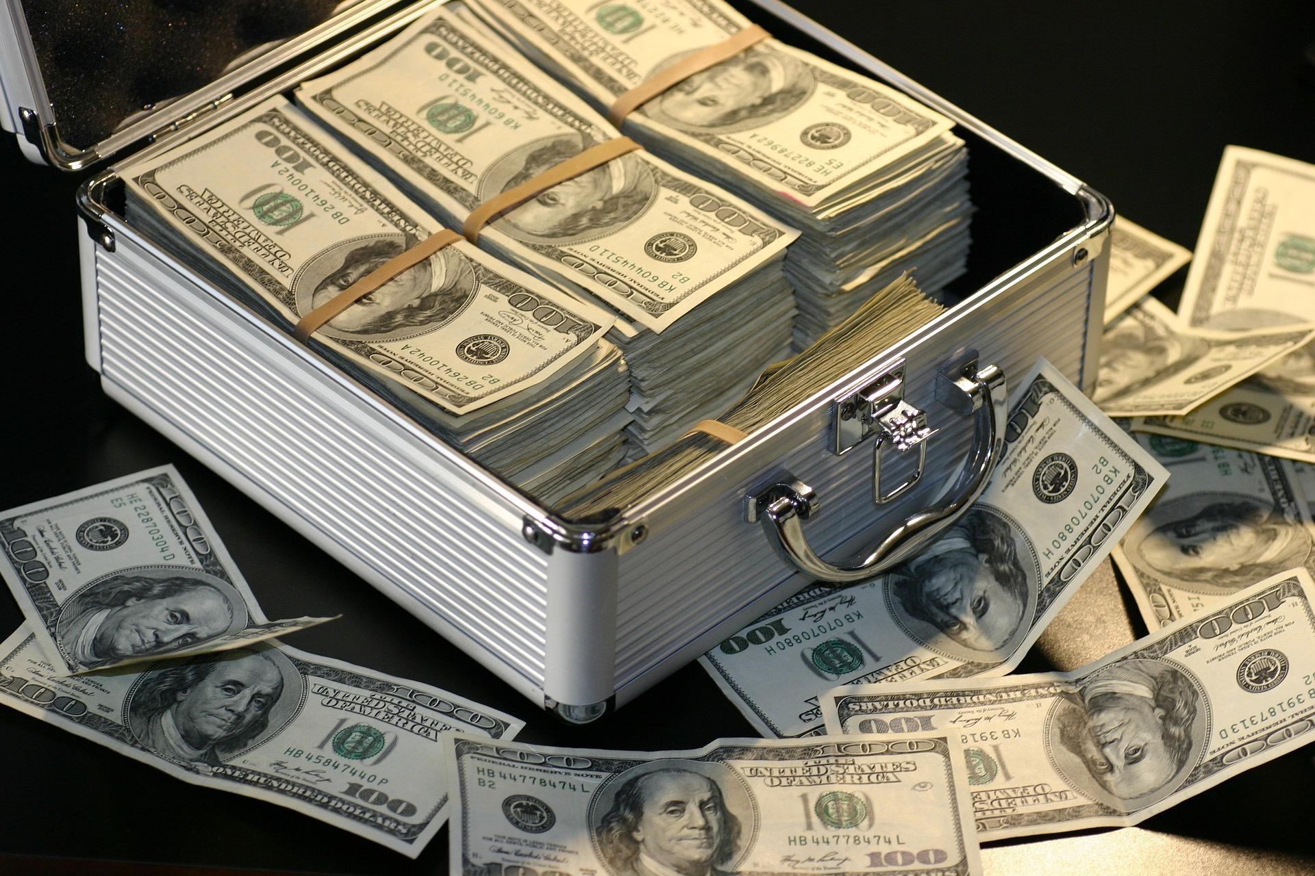 Высказывания о деньгах и успехе