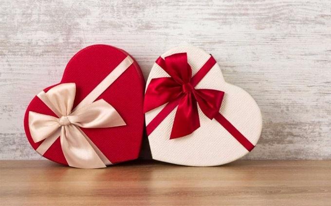 Чтоподарувати на День Закоханих