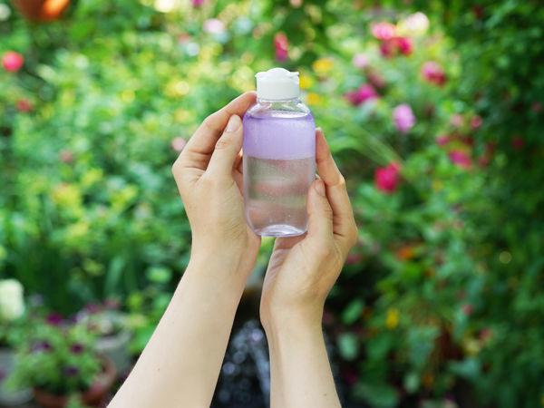 зачем пользоваться мицеллярной водой