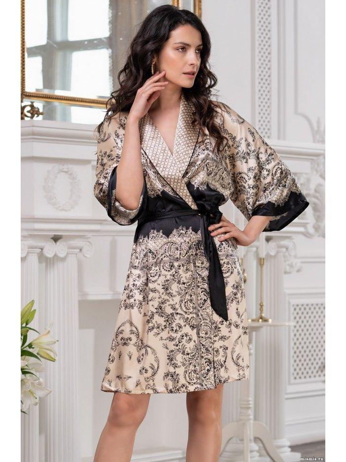 Длинный или короткий халат: как выбрать?