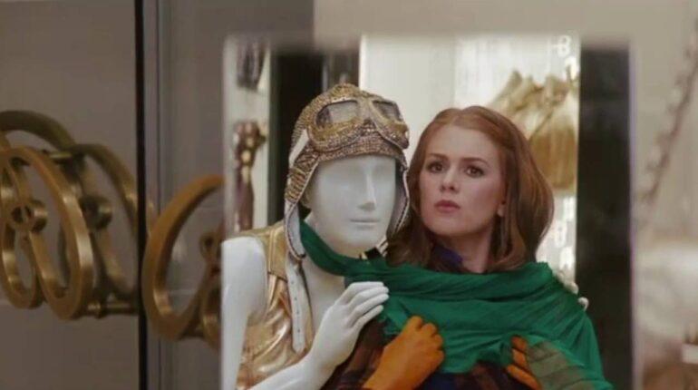 Фильмы о моде и стиле