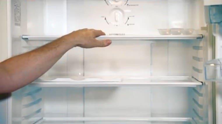 Холодильник не морозит: Работает, но не охлаждает