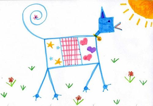 Как понять ребенка по его рисунку