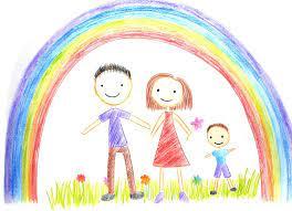 Что должно тревожить родителей в рисунке ребенка