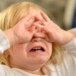 Детские истерики - что делать, как помочь ребенку