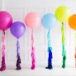 Новое слово в аэродизайне - большие шары