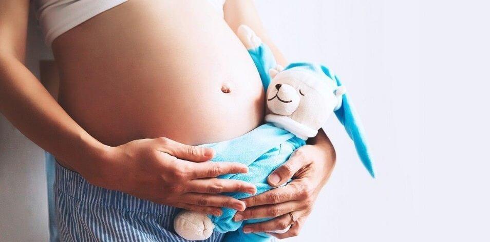 Второй триместр беременности: как происходит развитие