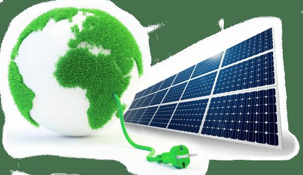 подключении солнечных станций