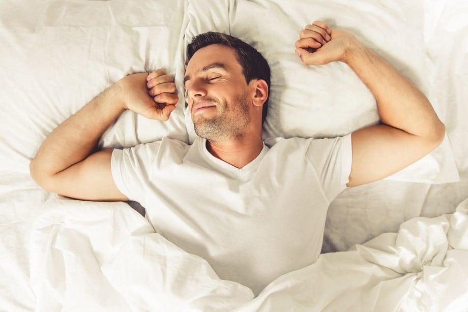 Что делать, чтобы крепко спать: советы от специалистов